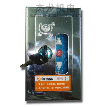 Double Layer Ball Lock Box (Double Layer Ball Lock Box)