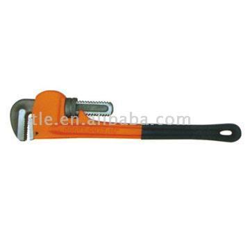 Adjustable Wrench (Раздвижной гаечный ключ)