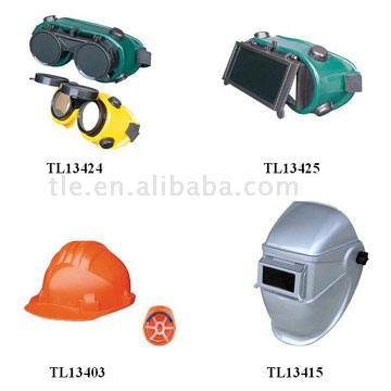 Safety Tools (Безопасные инструменты)
