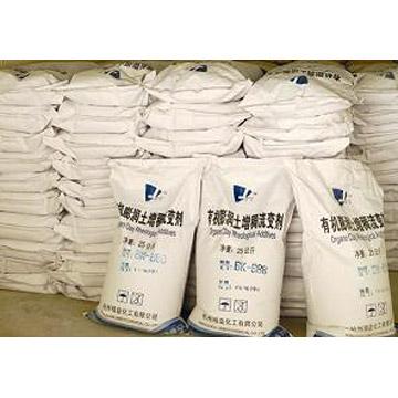 Organoclay Rheological Additives (Organic Bentonite) BK-888 (Органоглины реологические добавки (органический бентонит) BK-888)