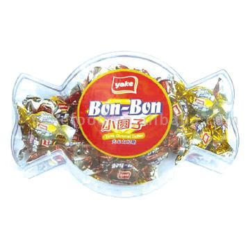 Bonbon Toffee (Butterfly Box) (Бонбон Ирис (Butterfly Box))