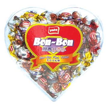 Bonbon Toffee (Heart Box) (Бонбон Ирис (Heart Box))