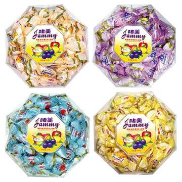 Jammy Candy (Jammy Candy)