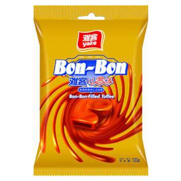 Bonbon Toffee (120g) (Бонбон Ирис (120г))