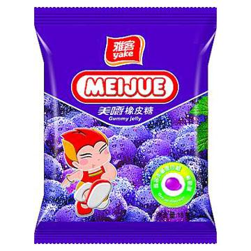 Gummy Jelly (18g) (Gummy Желе (18G))