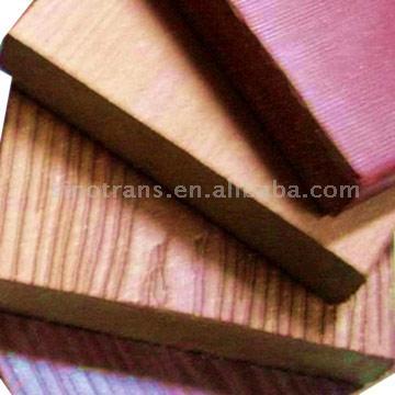 Wood Plastic Composite (Дерево Пластик Композитный)
