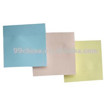"""Standard Sticky Notes (3"""" x 3"""") (Стандартный Sticky Notes (3 """"X 3""""))"""