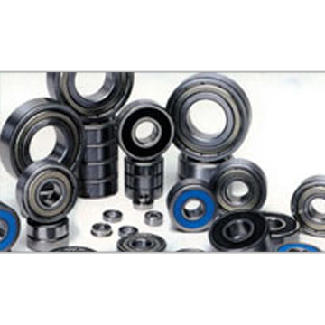 Stainless Steel Bearings (Roulements en acier inoxydable)