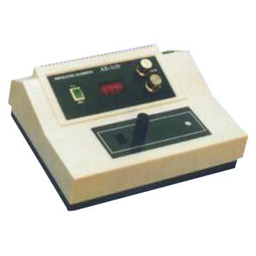 Photoelectric Colorimeter (Фотоэлектроколориметра)