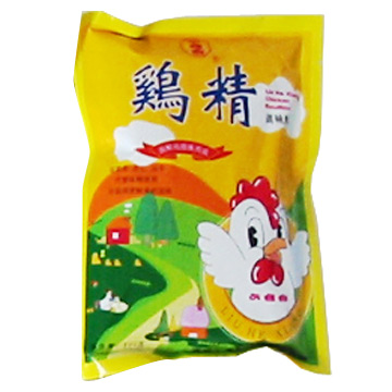 Chicken Flavor (Куриные Flavor)