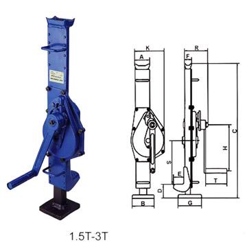 Mechanical Jack (Механические Джек)