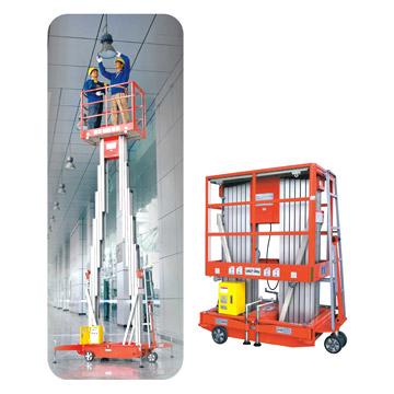 Aerial Work Platform-Dual Arm (Авиационных работ Платформа Dual ARM)