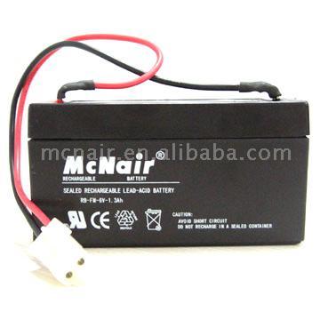 Seal Lead-Acid Battery