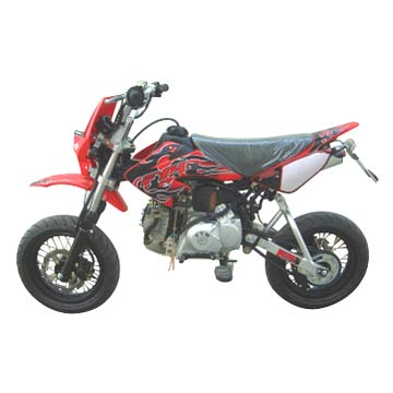 50cc / 125cc / 110cc Dirt Bike (EPA / DOT, EEC) (50cc / 125cc / 110cc Dirt Bike (EPA / DOT, ЕЕС))