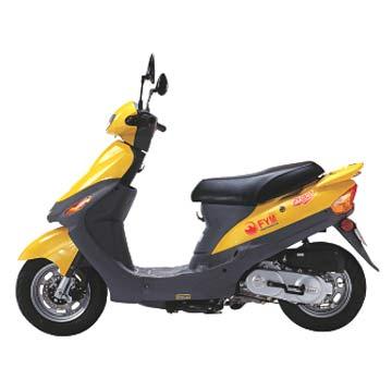 50cc Scooter ( EC, DOT / EPA) (50cc Scooter (ЕС, DOT / EPA))