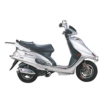 125cc Scooter (EPA) (125cc Scooter (EPA))