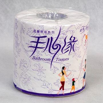 Toilet Paper (Туалетная бумага)
