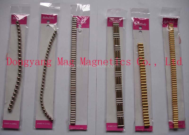 Strong Magnetic Bracelet (Magnétiques puissants Bracelet)