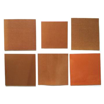 Phenolic Paper/Cotton Laminated Material