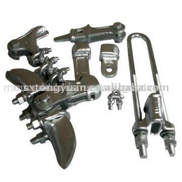Malleable Iron Product