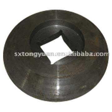 Cast Steel Part (Литой стали частью)