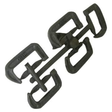 Nodular Iron Clip (Чугуна с шаровидным графитом Clip)
