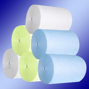 Glassine Release Paper, Silicone Paper (Glassine выпуск бумаги, силиконовая бумага)