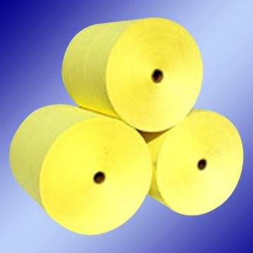 Yellow Release Paper, Silicone Paper (Желтая выпуск бумаги, силиконовая бумага)