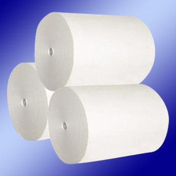 White Release Paper, Silicone Paper (Белый выпуск бумаги, силиконовая бумага)