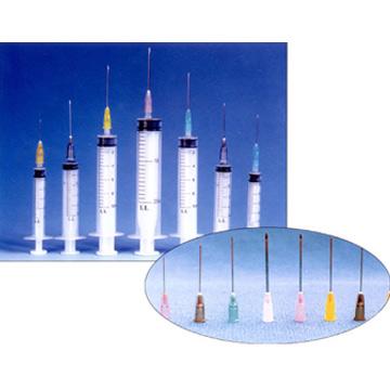 Disposable Syringe (Одноразовых шприцев)