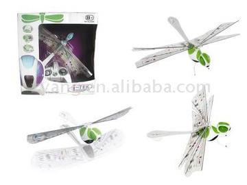 R/C I-Tek Dragonfly (E15528) (R / C I-Tek Dragonfly (E15528))