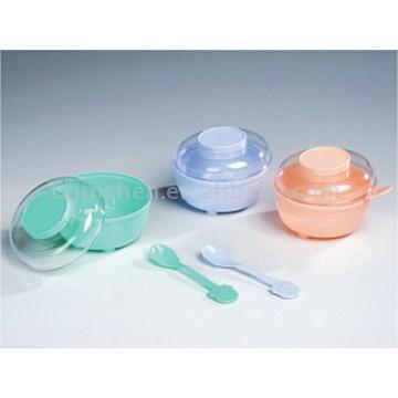 Baby Lunch Box Tableware (Baby Lunch Box посуды)