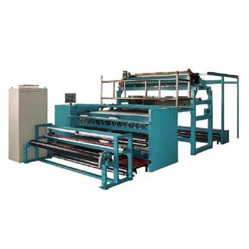 Short-Cut Felt Stitch-Bonding Machine (Укороченный Войлок Stitch-Склейка машины)
