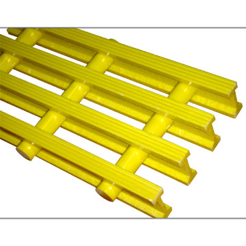 Protruded Grating