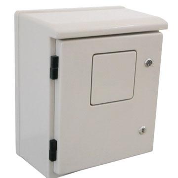 FRP Ammeter Box