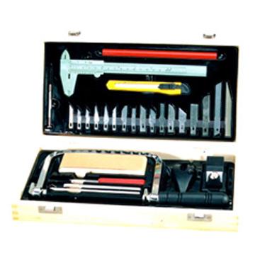 Hobby Knife Set (42pcs)