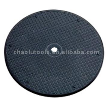 250mm Turnable Plate