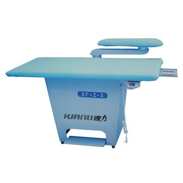 Suction Ironing Board with Swivel Arm (Всасывающий гладильная доска с поворотной лапы)