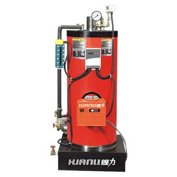 Fully Automatic Fuel (Gas) Steam Boiler (Полностью автоматическая топлива (газа) Паровой котел)
