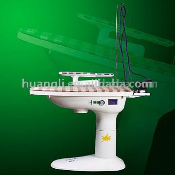 Domestic Multifunction Ironing Machine (Внутренние Многофункциональная гладильная машины)