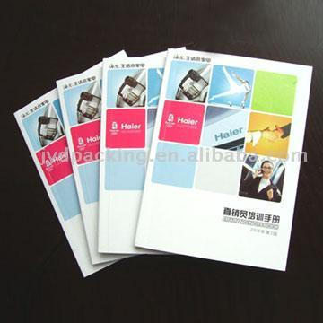 Brochures (Брошюры)