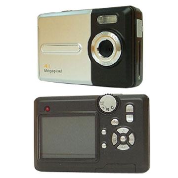 Digital Camera (3.1 Mega Pixles) (Digitalkamera (3,1 Mega Pixel breit))