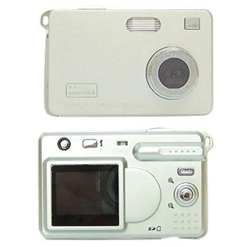 Digital Camera (3.1 Mega Pixels) (Digitalkamera (3,1 Megapixel))