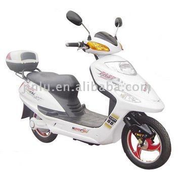 Electric Scooter(Pursuing Dream) (Электрический скутер (Преследуя Dream))