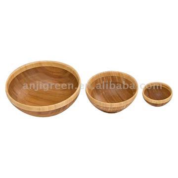 Bamboo Bowl (Bamboo Bowl)