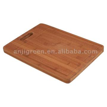 Bamboo Cutting Board (Bamboo Cutting Board)