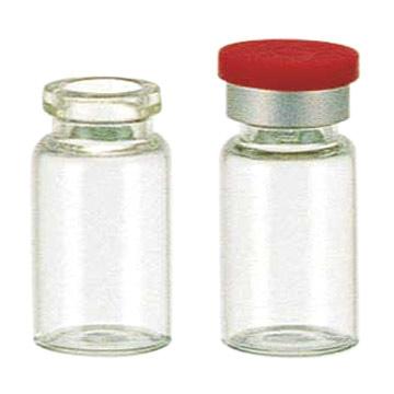 Tubular Glass Vial for Cosmetic (Трубчатый стеклянном флаконе для косметической)