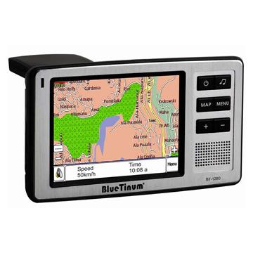 GPS Navigator (GPS-навигатор)