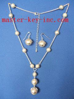 Promotion Necklace