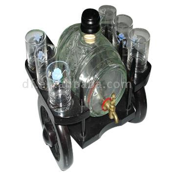 Wine Rack (Wine Rack)